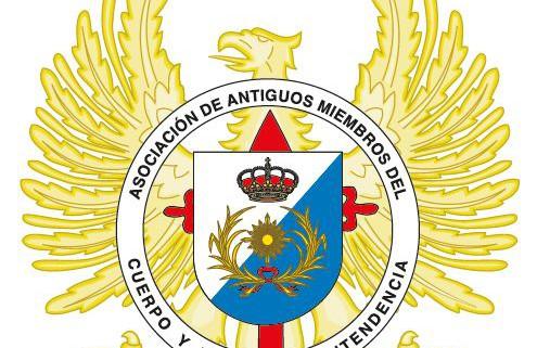 Logotipo de la Asociación de Veteranos de Intendencia